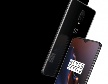 OnePlus 6T  Coming Exclusively From T-Mobile
