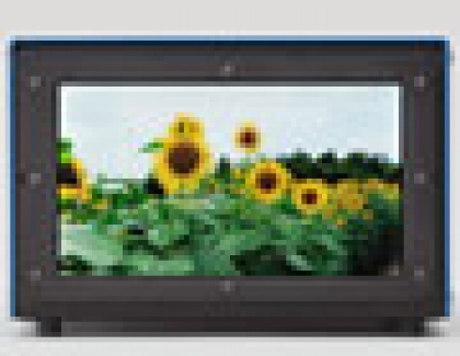 Japanese Firm Announces 9.6-inc 4K2K Color TFT LCD
