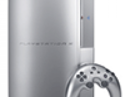 PS3 Controller Design Here To Stay