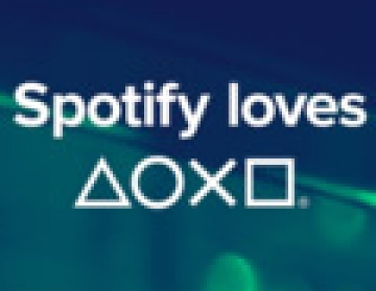 Spotify on PlayStation Music Available Today