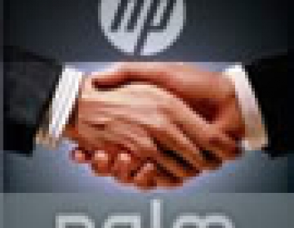 HP to Acquire Palm for $1.2 Billion