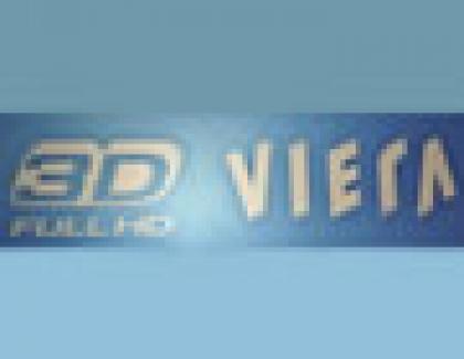 Avatar 3D Bundled With Panasonic Viera 3D Plasma TVs