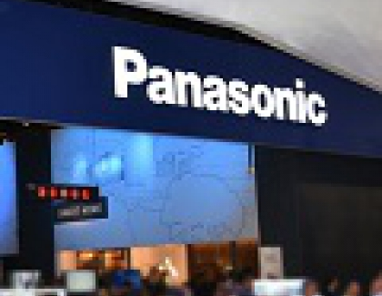 Panasonic Joins The OLED TV Camp, Showcases Head-mounted Display