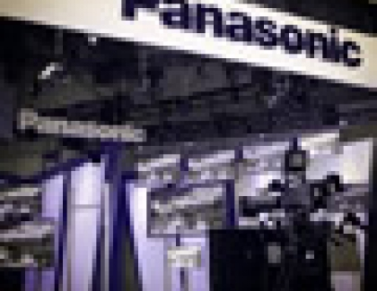 Panasonic Reports Profits