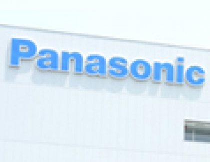 Panasonic to Start Mass-Production of the Sensitive Curved Touch Panel