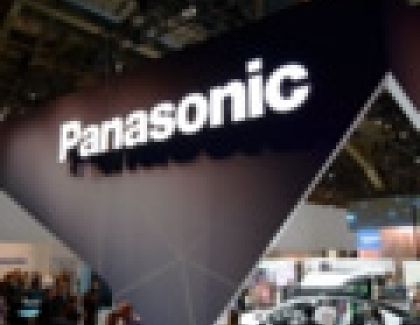 Panasonic Develops Flexible battery Small Enough To be Embedded into Credit Cards