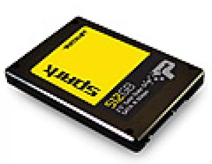 Computex: Patriot Announces New Spark SSD