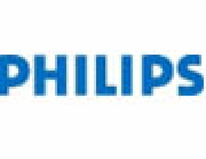 Philips Changes the Gaming Experience