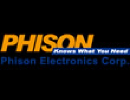 Phison To Release Quad-Core PS3110 SSD Controller