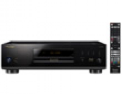 Pioneer Introduces New High-end Blu-ray Players At CEDIA
