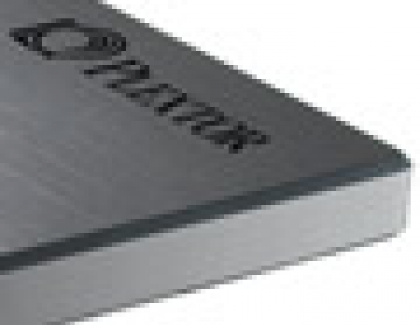 Plextor M6 SSD Prototype To Appear at Flash Memory Summit