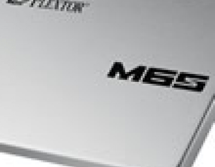 Plextor M6 Series SSD Lineup Debuts At CeBIT 2014