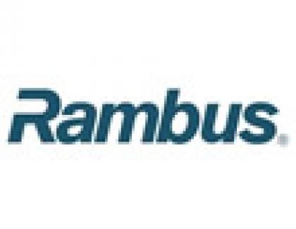 Rambus and Nanya Sign Patent License Agreement
