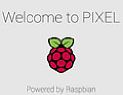 Raspberry Pi Upgraded With A Visual Overhaul Called Pixel