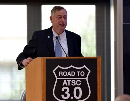 U.S. Broadcasters to Launch ATSC 3.0 TV In 2020