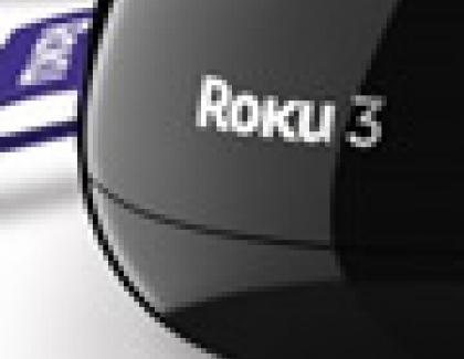 Roku 3 Media Player Goes On Sale