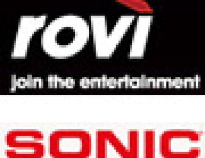 Rovi to Buy Sonic Solutions For $720 million