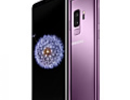 Samsung Galaxy S9+ Costs $379 to Build, TechInsights Says