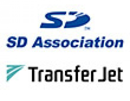 SD Association Expand SD Memory Card  Contactless Communication Options