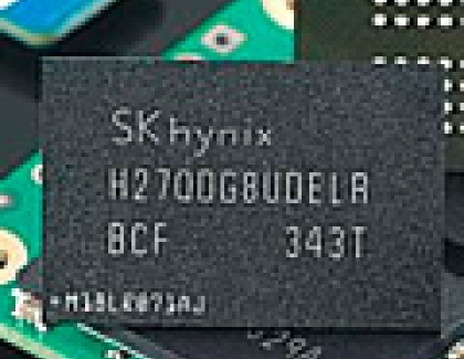 SK Hynix to Build New Semiconductor Fabrication Plant in Icheon