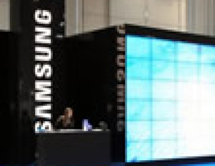 Samsung Display Showcased Foldable Display Prototype At CES