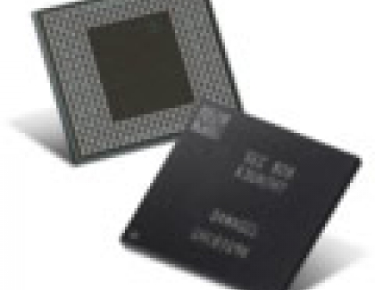 Samsung Begins Mass Producing First 2nd-Generation 10nm-Class, 16Gb LPDDR4X Mobile DRAM
