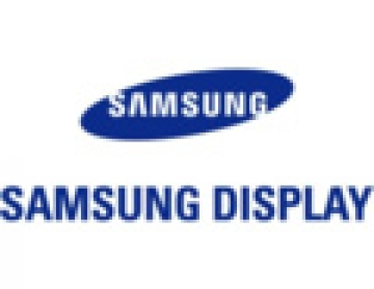 Samsung Display Granted Patent For Dual-edge Display Technology