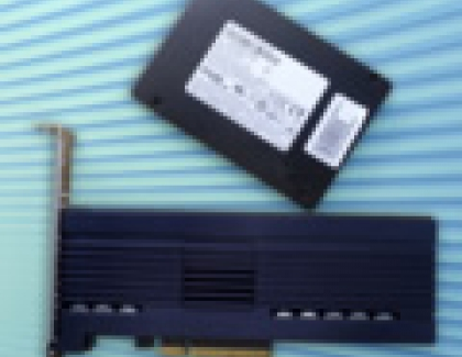 Samsung Rolls Out Line-up of V-NAND SSDs For Data Centers