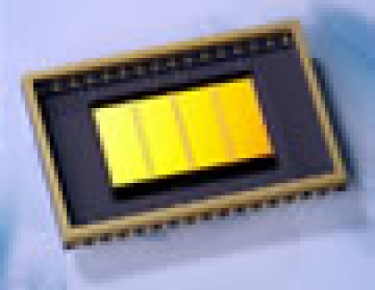 Samsung Claims Most Powerful 30nm Memory Chip