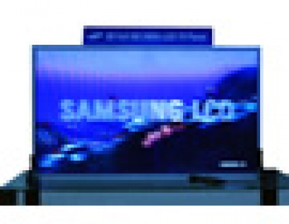 Samsung Expands Presence in LCD Market in China