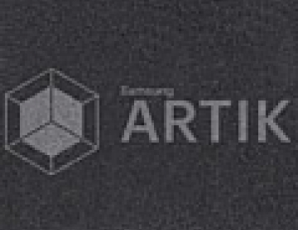 Third Generation Samsung ARTIK Platform Coming Next Month