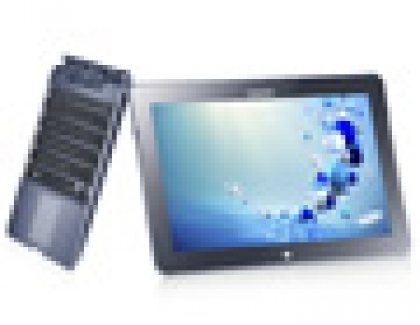 Samsung ATIV Smart PC and Galaxy Tab 2 10.1 Available at AT&T  Stores