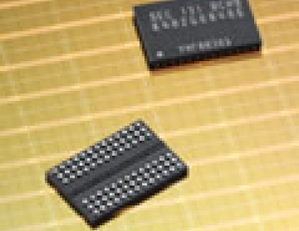 Samsung's DRAM Roadmap