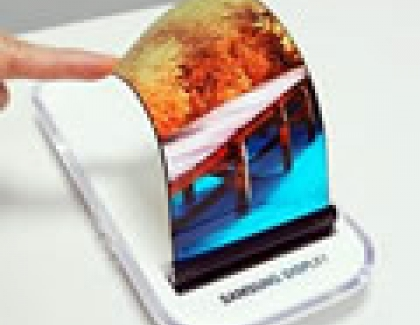 ALD Technology Chosen By Samsung, LG For Flexible OLEDs