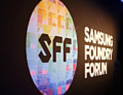 Samsung Details Foundry Plans, 3nm Gate-All-Around FETs Coming in 2021