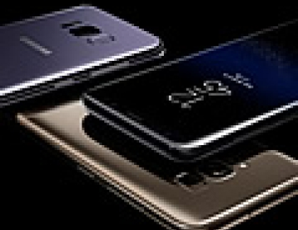 Samsung Galaxy S8 and S8+ Are Official, Along With Bixby And New Gear 360