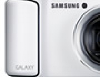 Samsung Releases The Android-based Galaxy Camera