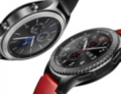 Samsung S3 Smartwatch Is Coming Next Month