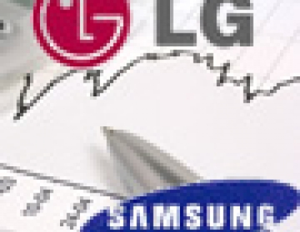 LG Drops Lawsuit Against Samsung, Samsung's Adopts LG's OLED Technology