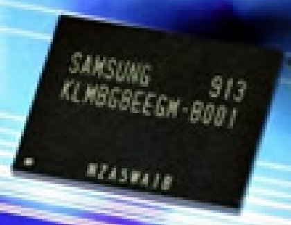 Samsung Keeps The Lead, SK Hynix Regains 3rd Spot in 2Q13 NAND Flash Sales Ranking