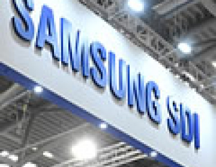 Samsung SDI Unveils New Residential ESS Module