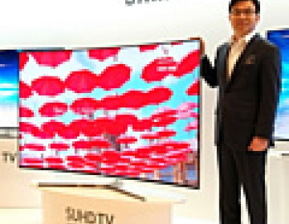 Samsung's 2016 SUHD TVs Set for Global Launch