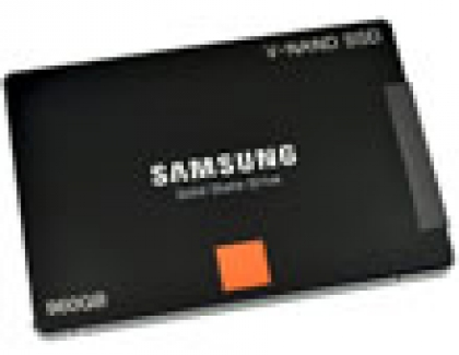 Samsung Introduces First 3D V-NAND Based SSD for Enterprise Applications