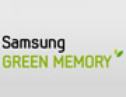 Samsung Highlights Its Latest 20nm DDR3 And SSDs Solutions
