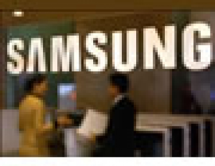 Samsung Develops First Commercial LTE Modem for Mobile Phones