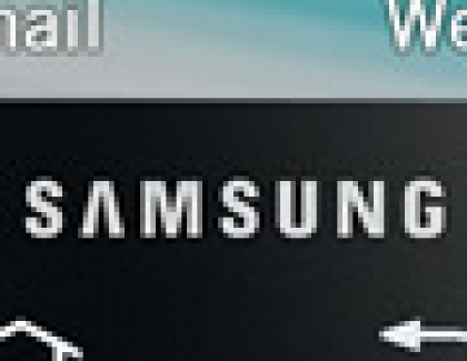 Samsung Infuse 4G Debuts In the U.S.