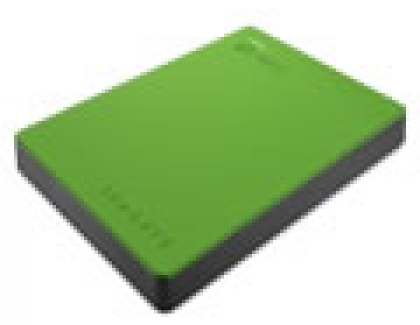 Seagate Announces Game Drive for Xbox One and Xbox 360