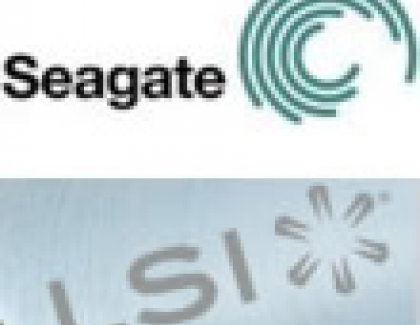 Seagate to Acquire LSI's Flash Businesses