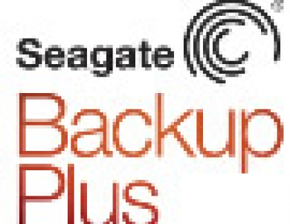 New Seagate Backup Plus Series Of Hard Disks Automate  Backup, Online Photo Sharing