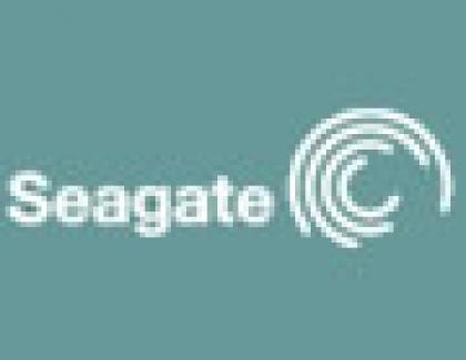 Seagate Presents Hard Drive for the Digital Video Surveillance